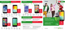 Rozmowy i SMS-y bez limitu do wszystkich w Nowej