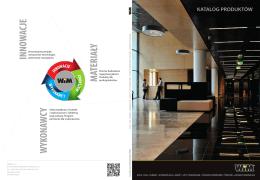 Katalog produktów WIM