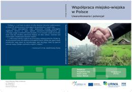 Współpraca miejsko-wiejska w Polsce