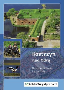 Kostrzyn nad Odrą - PolskaTurystyczna.pl