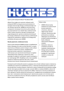 Hughes AB9800 - IT Partners Telco