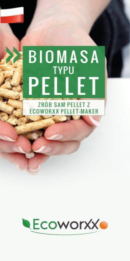 PELLET - Ecoworxx