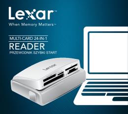 READER - Lexar