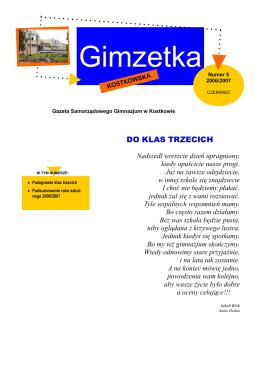 Gimzetka
