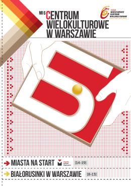 numer dostępny tutaj - Warszawskie Centrum Wielokulturowe