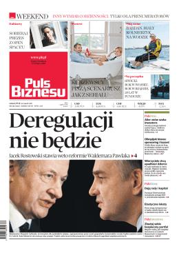 PulsDnia - Kasomat.pl