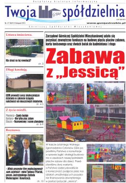 pobierz - Górnicza Spółdzielnia Mieszkaniowa