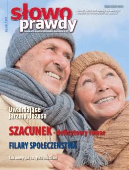 """""""Słowa Prawdy"""" luty 2014 (.pdf 4,55MB)"""