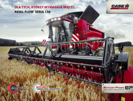 axial-flow® 5130