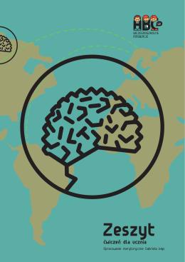 Zeszyt - Innowacyjny program nauczania wczesnoszkolnego