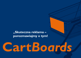 CartBoards