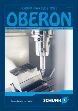 Drążarki wgłębne - raport - Forum Narzędziowe Oberon