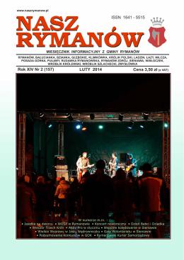 luty PDF - Nasz Rymanów