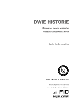 Pobierz Zeszyt ćwiczeń - Dwie Historie