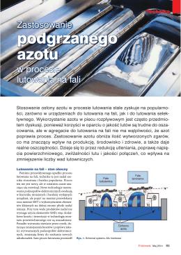 """""""Elektronik"""" nr 5/2014"""