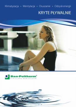 Klimatyzacja i wentylacja krytych pływalni - dan