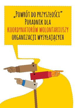 Pobierz publikację - Biblioteka Wolontariatu