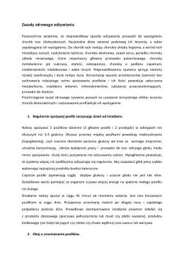 pliki/Zasady zdrowego odzywiania.pdf - salonKONDYCJA.pl