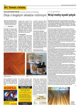 Pobierz artykuł Gazeta Przemysłu Drzewnego 2010