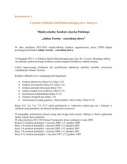 CPSD - Centrala Polskich Szkół Dokształcających