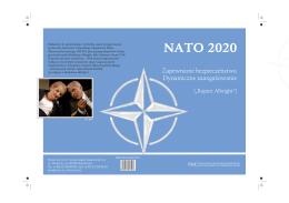 NATO 2020 - Polski Instytut Spraw Międzynarodowych