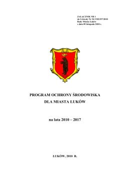 Plik źródłowy - Urząd Miasta Łuków
