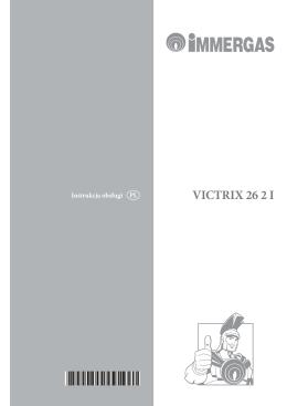 VICTRIX 26 2 I