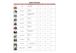 KINO POLSKA - Add Media Entertainment