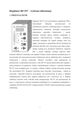 Ćw.4. Cd. samostrojenia (2) - regulator_rf_