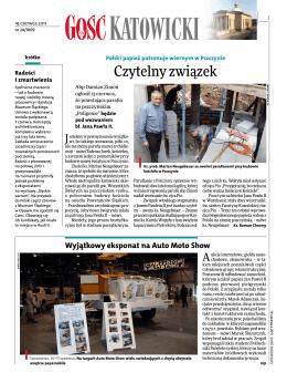 Gość Katowicki 24/2011 (pdf)