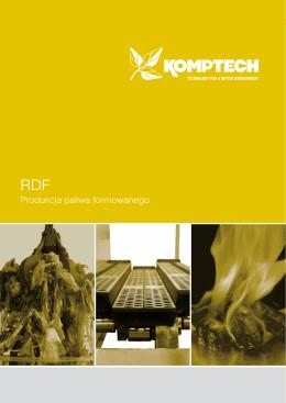 paliwa RDF - agrex