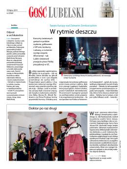 Gość Lubelski 27/2011 (pdf)