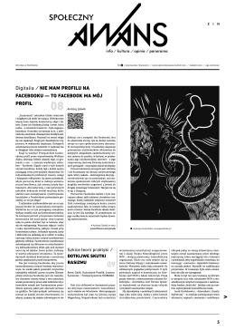 Społeczny Awans #2 [pdf]