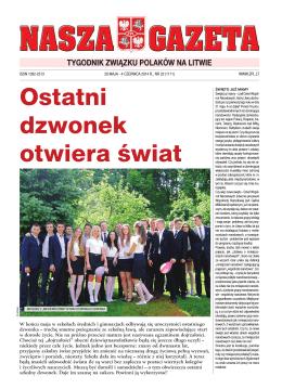 NG22 - Związek Polaków na Litwie