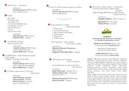 John Newton - Amazing grace - Państwowa Szkoła Muzyczna I i II st