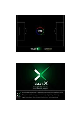 • Nowe piłkarskie oprogramowanie 3D dostępne jest online poprzez