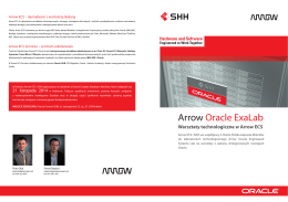 Arrow Oracle ExaLab - warsztaty 11.2014.pdf