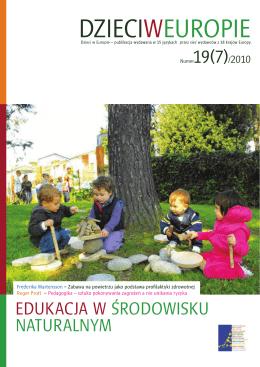pobierz - Fundacja Rozwoju Dzieci im. Komeńskiego