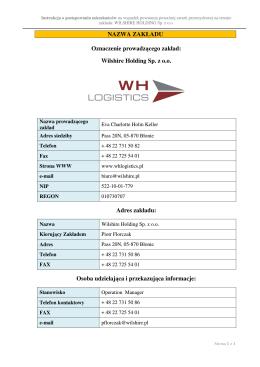 Pobierz - KW PSP w Warszawie