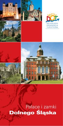 Pałace i zamki Dolnego Śląska