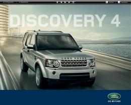 Pobierz katalog akcesoriów dla Discovery 4