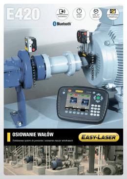 Easy-Laser E420