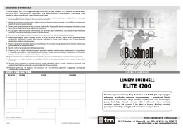 Bushnell Elite 4200_manual.cdr