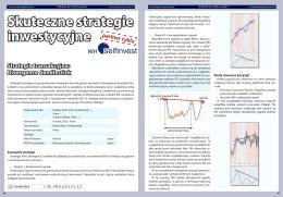Skuteczne strategie inwestycyjne 2 (pdf 757 KB)
