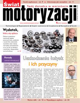 ściągnij - Świat Motoryzacji
