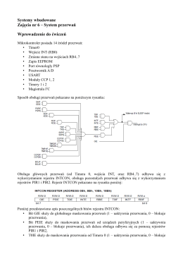 Zajęcia nr 6 - instrukcja (PDF)