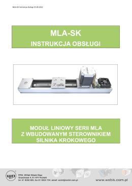 MLA-SK