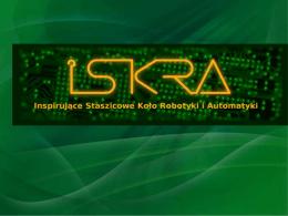 Pierwsze roboty i Reguły robotyki