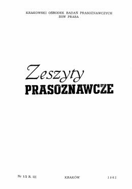 Zeszyty