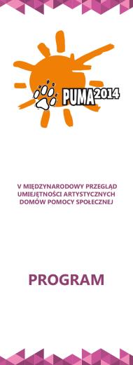 program - Dom Pomocy Społecznej pod Dębem w Dąbrowie Górniczej